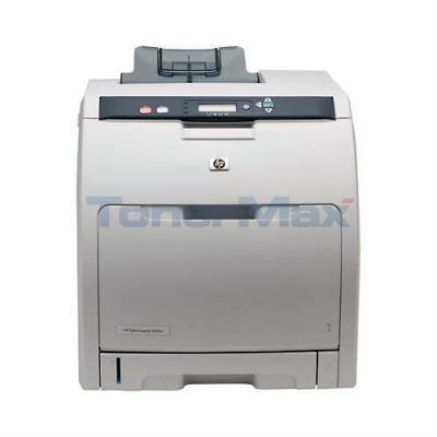 HP Color Laserjet 3600-n
